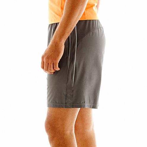 Xersion™ Woven Running Shorts