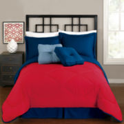 jcp home™ Cotton Expressions Comforter & Accessories