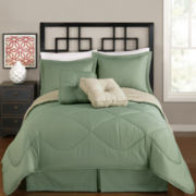 JCPenney Home™ Cotton Expressions Comforter & Accessories