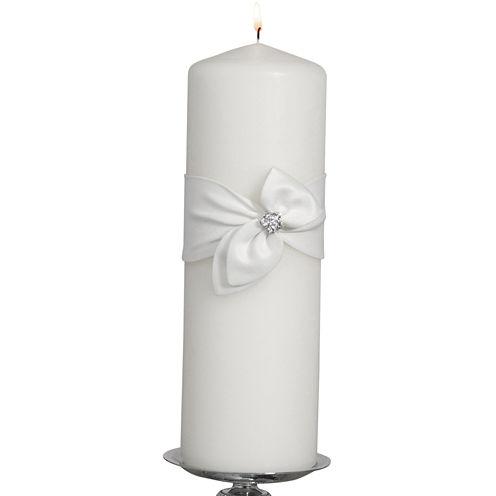 Ivy Lane Design™ Eva Pillar Candle