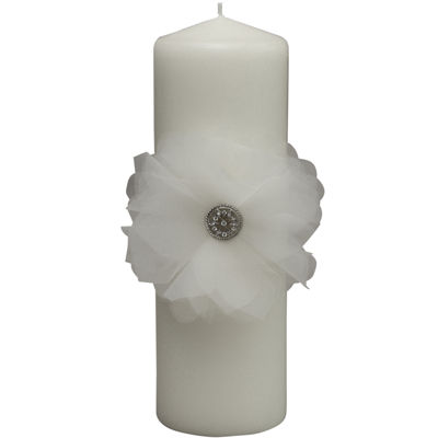 Ivy Lane Design™ Chloe Pillar Candle