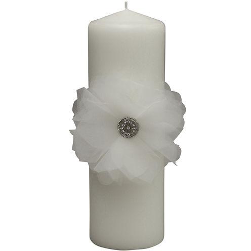 Ivy Lane Design™ Chloe Pillar Candle