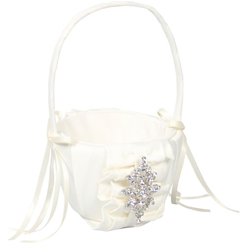 Ivy Lane Design™ Isabella Flower Girl Basket