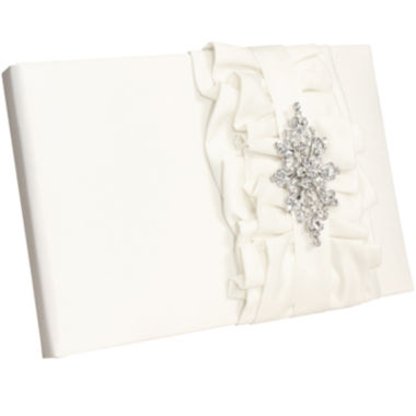 jcpenney.com | Ivy Lane Design™ Isabella Guest Book