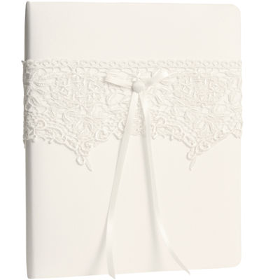 Ivy Lane Design™ Vintage Lace Memory Book