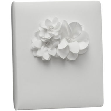 jcpenney.com | Ivy Lane Design™ Water Lily Memory Book