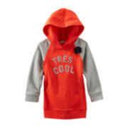 OshKosh B'gosh® Hooded Tunic – Girls 2t-4t