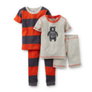 Carter's® Bear Pajama Set – Boys 2t-5t