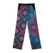 by&by Girl Soft Printed Pants - Girls 7-16