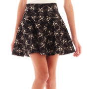 Lily Star Flippy Skirt