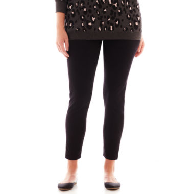 jcpenney.com | Arizona Print Leggings - Plus