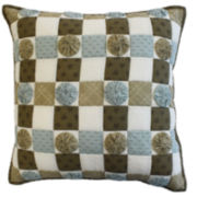 Kerry Square Decorative Pillow