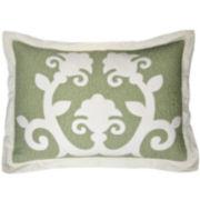 Nostalgia Home Aliani Standard Pillow Sham