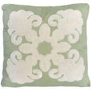 Nostalgia Home Aliani Square Decorative Pillow
