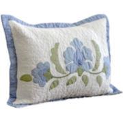 Brenda Standard Pillow Sham