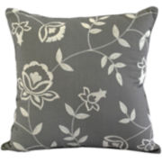 Giselle Square Decorative Pillow