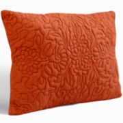 June Oblong Decorative Pillow