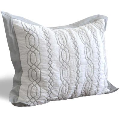 Piper Standard Pillow Sham