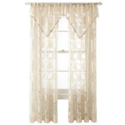 Royal Velvet® Belgravia Rod-Pocket Window Treatments
