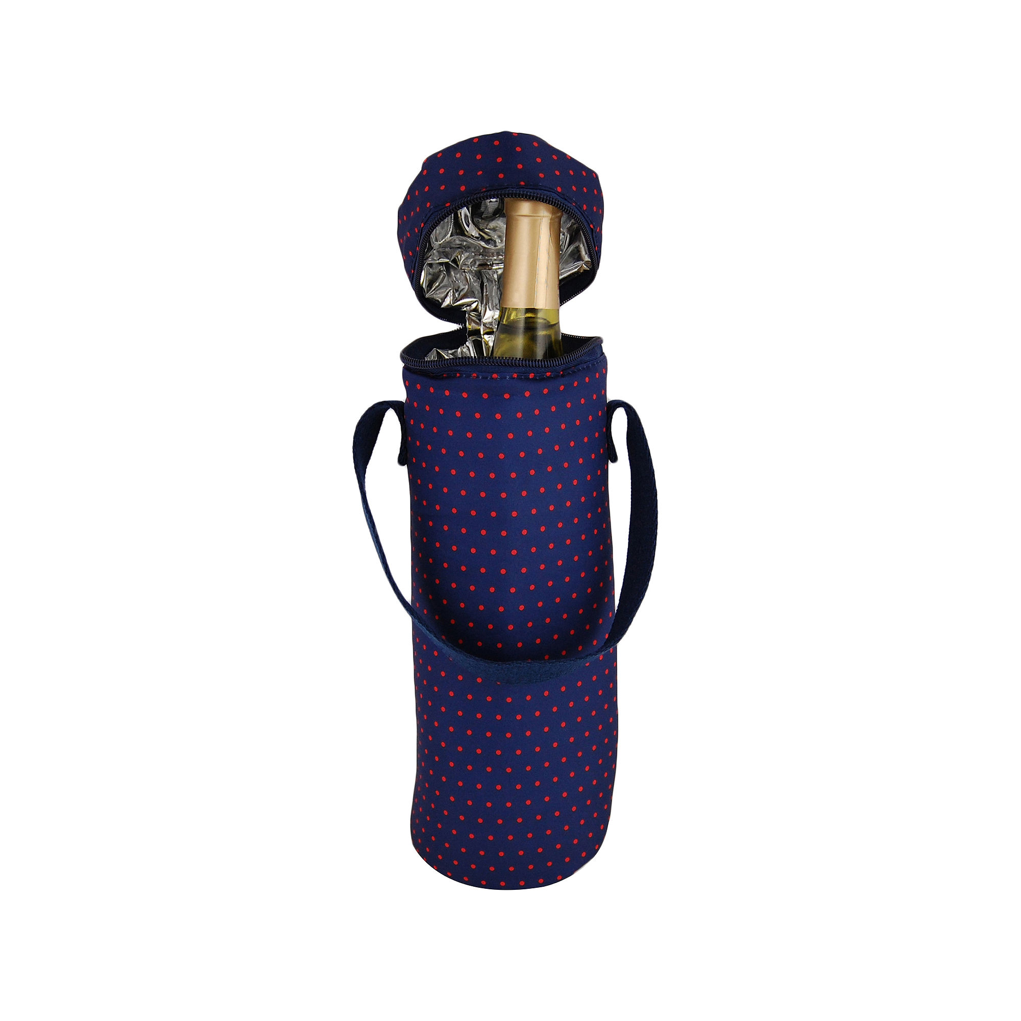 BlueAvocado Insulated Wine Tote
