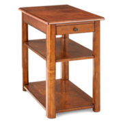 Madden Chairside Table