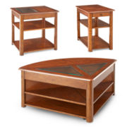 Madden Accent Table Collection