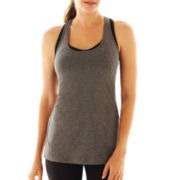 Xersion™ Racerback Singlet Tank Top - Petite
