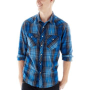 Arizona Poplin Shirt