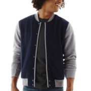 Arizona Varsity Fleece Jacket