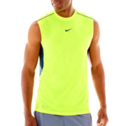 Nike® Sleeveless Legacy Top
