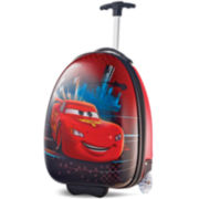 "American Tourister® Disney Cars 16"" Carry-On Hardside Upright Luggage"