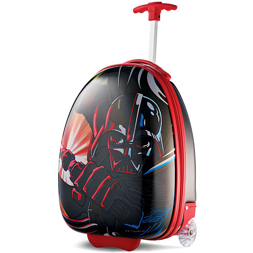 """American Tourister® Star Wars Darth Vader 16"""" Carry-On Hardside Upright Luggage"""
