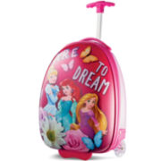 "American Tourister® Disney Princess 16"" Carry-On Hardside Upright Luggage"
