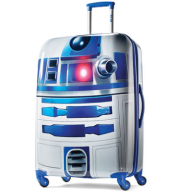 jcpenney.com | American Tourister® Star Wars R2-D2 Luggage Collection