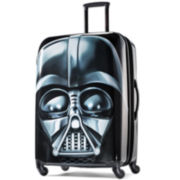"American Tourister® Star Wars Darth Vader 28"" Expandable Hardside Spinner Upright Luggage"