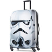 "American Tourister® Star Wars Stormtrooper 28"" Expandable Hardside Spinner Upright Luggage"
