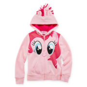 My Little Pony Pinkie Pie Fleece Hoodie - Girls 7-16