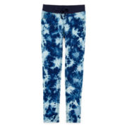 Arizona Knit-Waist Jeggings - Girls 7-16 and Plus
