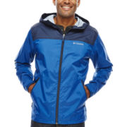 Columbia® Might and Right Rain Jacket