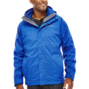 Columbia® Morningside Park Interchange Jacket