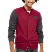 Zoo York® Batter Up Fleece Jacket