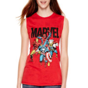 Marvel® Reversible Tank Top