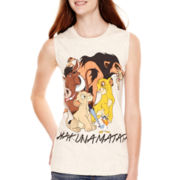 Disney Lion King Reversible Tank Top