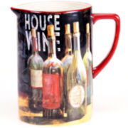 Certified International House Wine Pitcher