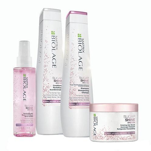 Matrix® Biolage Sugar Shine Shampoo - 13.5 oz.