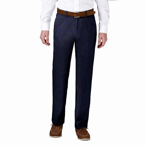 Haggar Coastal Comfort Classic Fit Pant