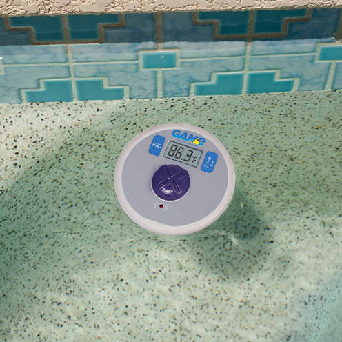 Blue Wave Digital Wireless Pool Thermometer
