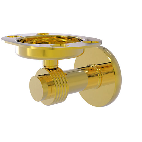 Allied Brass Mercury Collection Toothbrush Holder