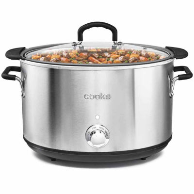 Cooks XL 10 Quart Slow Cooker 22115 JCPenney