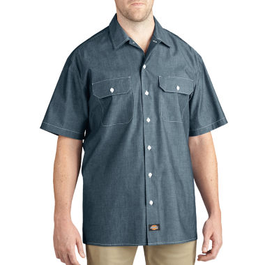 jcpenney.com | Dickies® Chambray Shirt